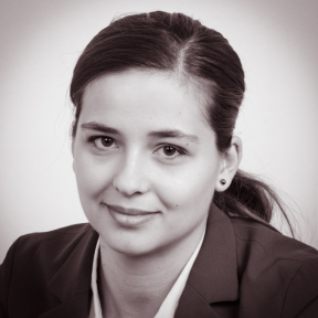Victoria Klecthka